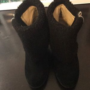 Michael Kors Booties/Ankle Boots